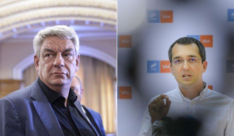 """Mihai Tudose, despre ministrul Sănătăţii: """"Până la urmă al cui e Voiculescu ăsta? Că nu ni l-a adus cineva de pe Lună"""""""