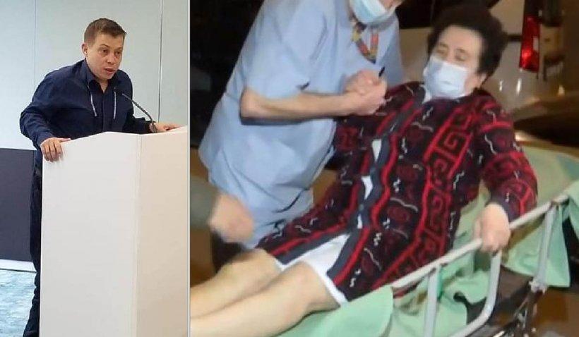 """Preşedintele Organizaţiilor Pacienţilor cu Afecţiuni Cronice: """"Oamenii sunt linsaţi! Este de noaptea minţii"""""""