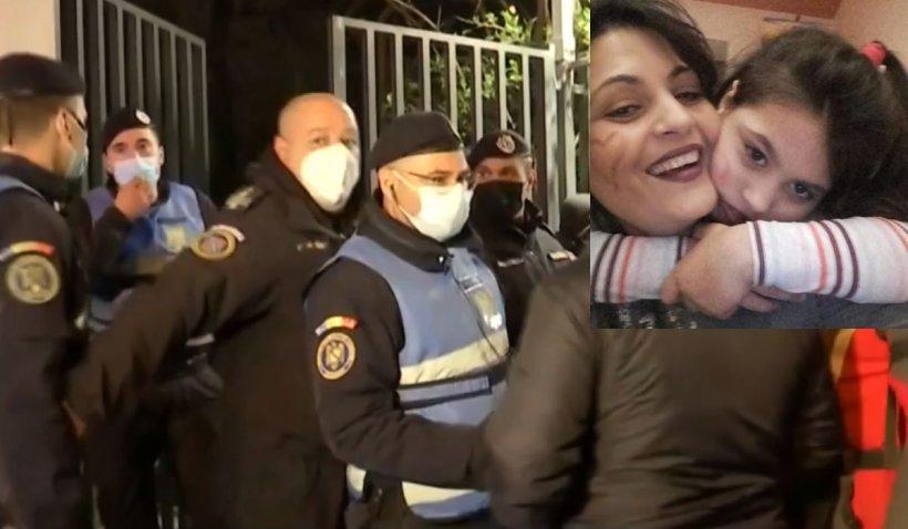 O poliţistă din Giurgiu care urma să fie operată la coloană, victimă a evacuării de urgenţă a spitalului Foişor, vineri noaptea