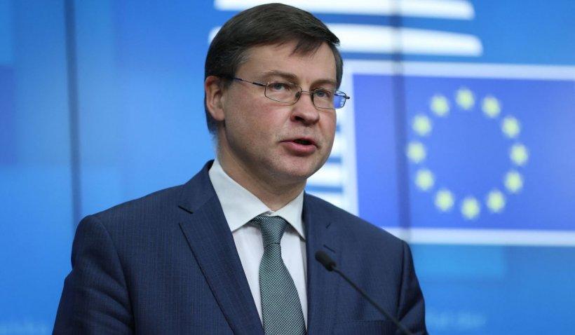 UE propune înghețarea tarifelor vamale în relația cu Statele Unite timp de șase luni