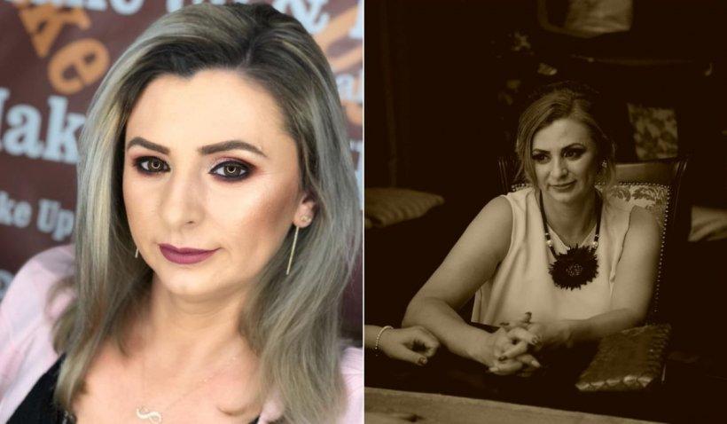 Dana, o tânără mămică din Alexandria şi directoare de grădiniţă, a fost găsită moartă în casă