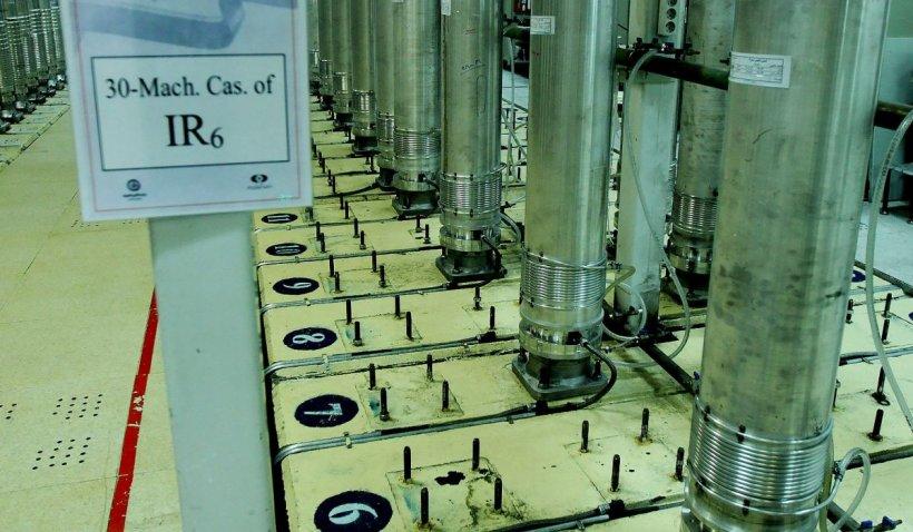 Autorităţile din Israel recunosc că le-au stricat iranienilor instalaţiile de îmbogăţire a uraniului printr-un atac cibernetic