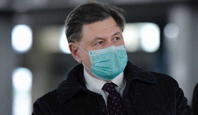 """Profesorul Alexandru Rafila, despre tragedia de la Spitalul Victor Babeş: """"Este și o mare problemă cu lipsa asumării, a responsabilității"""""""