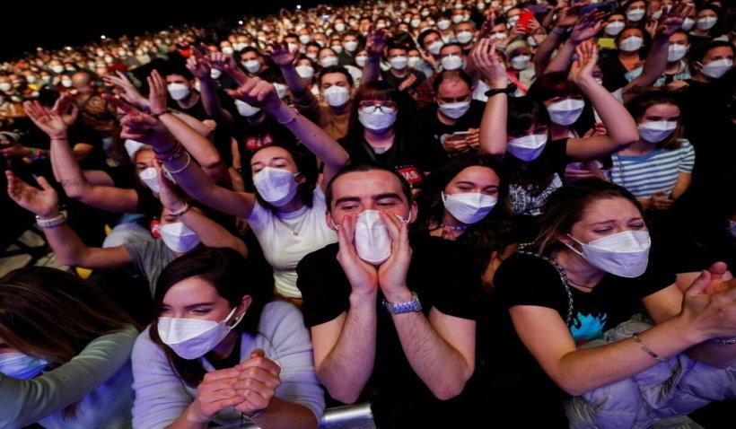 Olanda pregătește evenimentele cu mii de participanți