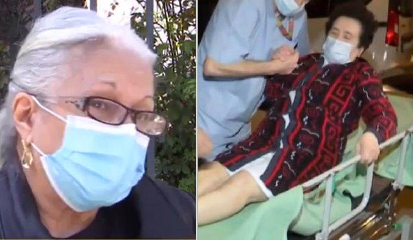 """Mărturia unui pacient evacuat de la Spitalul Foişor, despre Vlad Voiculescu: """"Minte, nu m-a sunat personal. Am cerut demisia"""""""