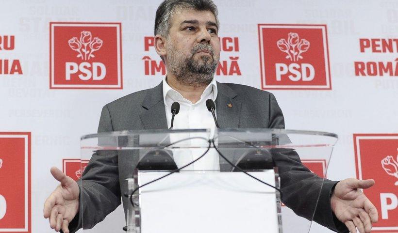"""PSD depune moțiune împotriva ministrului Sănătății. Ciolacu: """"Vlad Voiculescu este gol atât în cap, cât și în inimă"""""""