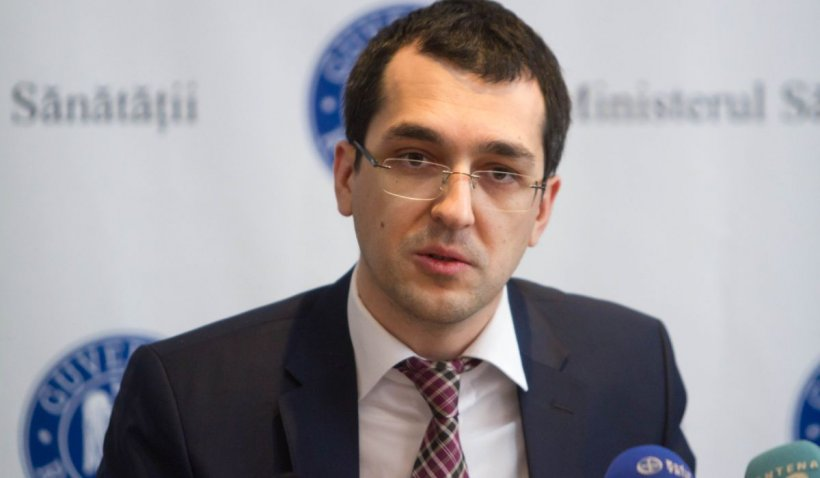 """Vlad Voiculescu, reacţie pe Facebook la tragedia de la Victor Babeş: """"Condoleanțe familiilor îndurerate!"""""""