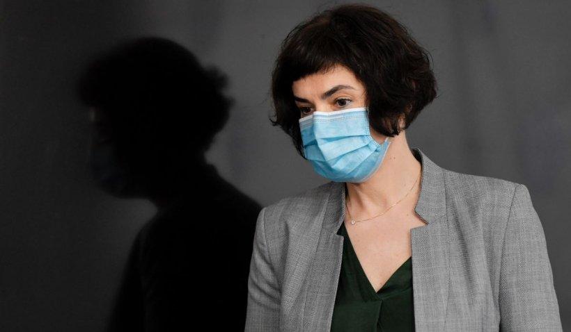 Andreea Moldovan, secretarul de stat în Ministerul Sănătății: Ordinul nu este mai dur, este mai obiectiv