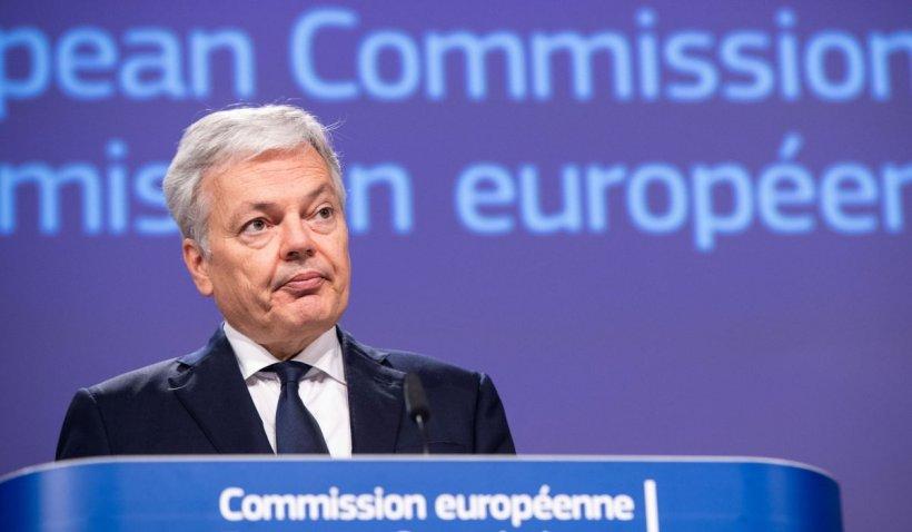 Comisia Europeană estimează că certificatul de vaccinare va intra în vigoare după data de 1 iunie