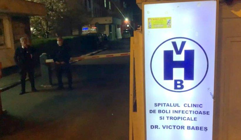 """Conducerea Spitalului Victor Babeș: """"Acordăm întregul sprijin anchetatorilor pentru aflarea adevărului!"""""""