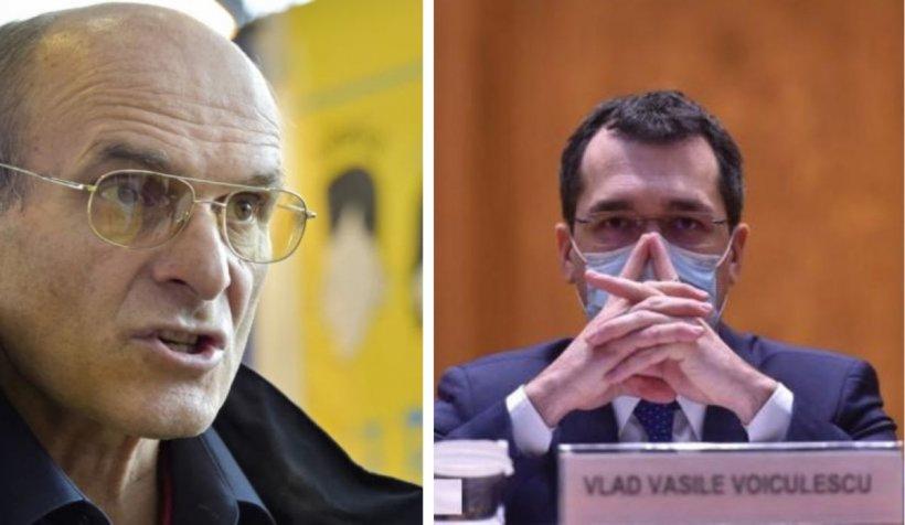"""CTP, după tragedia de la Babeş: """"Ce împiedică USR-PLUS să ia un medic valoros ca ministru? Toate aparițiile lui Voiculescu, catastrofale"""""""