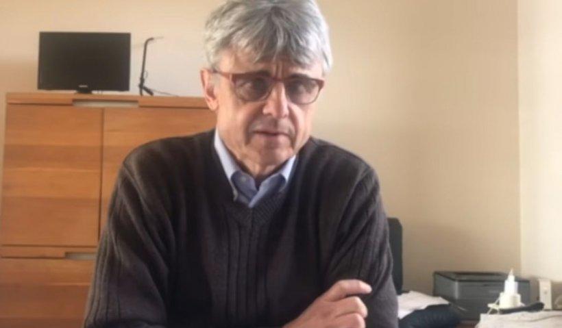 Expertul belgian Geert Vanden Bossche: Vaccinarea transformă COVID-ul în armă de distrugere în masă. Consecinţele vor fi inimagibabile