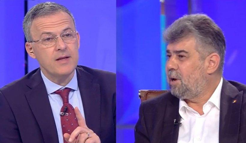 PSD anunţă că discută cu AUR intrarea în grevă parlamentară şi vorbeşte de schimbarea din funcţie a lui Ludovic Orban