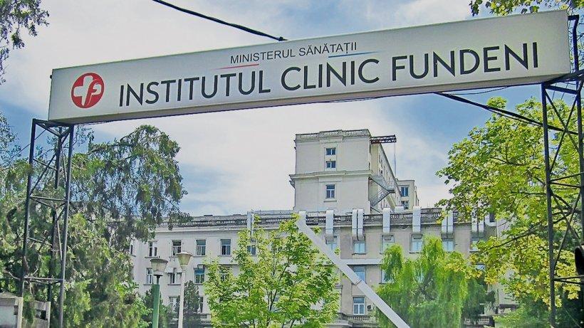 """Surse: Un etaj al Spitalului """"Fundeni"""" ar urma să devină suport COVID în următoarea perioadă"""