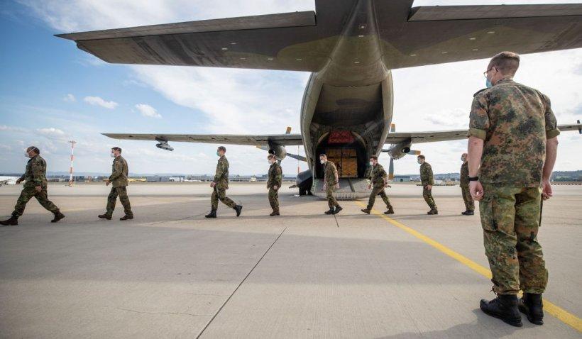Preşedintele Joe Biden anunţă retragerea trupelor SUA din Afganistan până pe 11 septembrie
