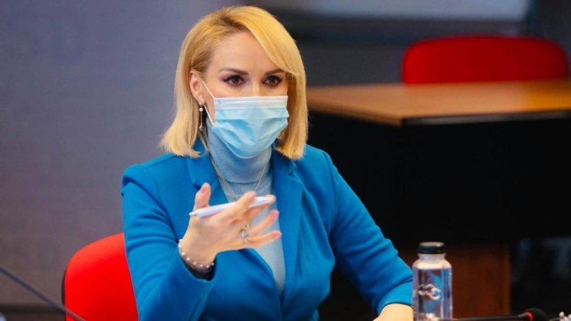 """Gabriela Firea: """"Nu suntem de acord! Consilierii PSD nu vor participa la ședință!"""""""