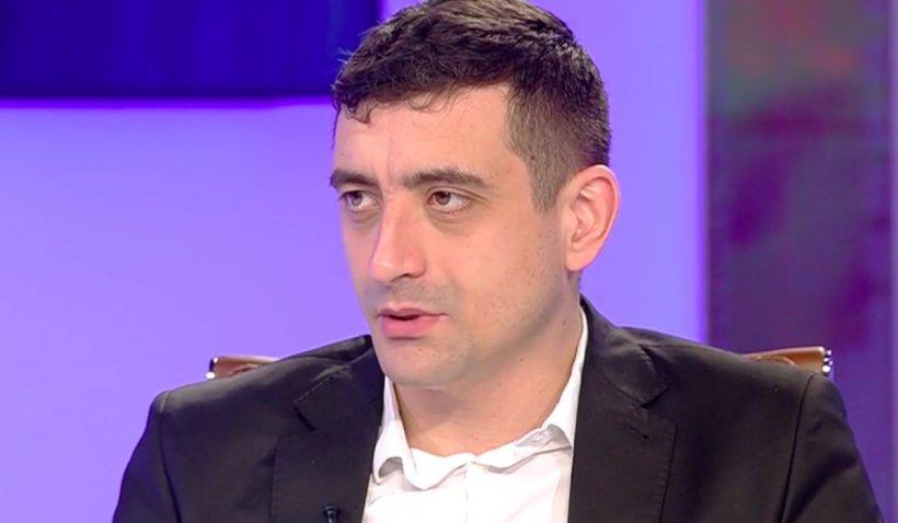 George Simion, AUR: Nu intrăm la guvernare daca ni se propune. Vom propune specialiști din afara partidelor