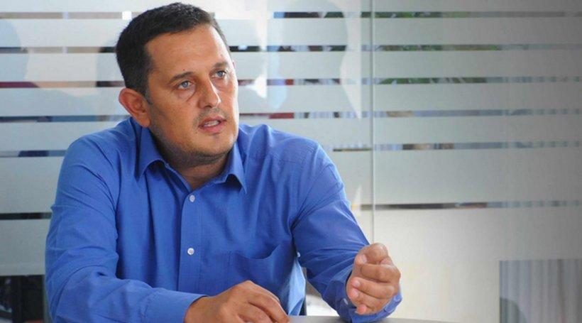 Gheorghe Piperea: Ordinul semnat de Andreea Moldovan este ilegal! Secretarii de stat nu au dreptul de a semna ordine care afectează drepturi și libertăți