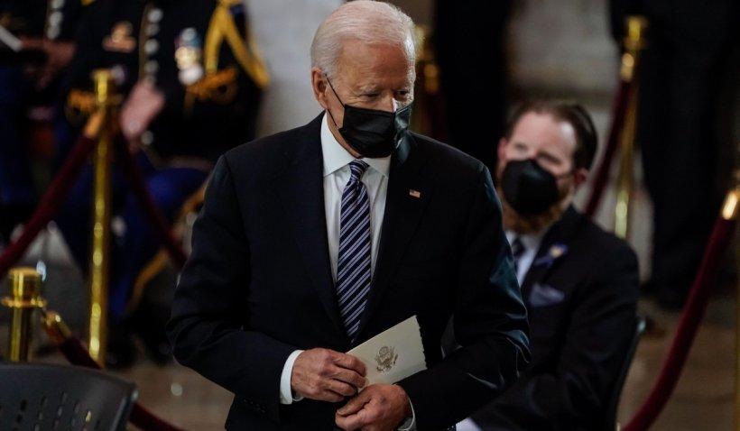 Joe Biden a anunțat oficial că începe retragerea trupelor din Afganistan pe 1 mai. Procesul se va finaliza înainte de 11 septembrie