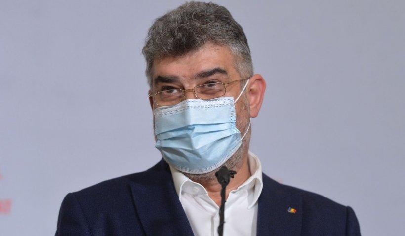 """Marcel Ciolacu, după revocarea lui Vlad Voiculescu: """"Coaliţia Austerităţii a protejat acest ministru catastrofă"""""""