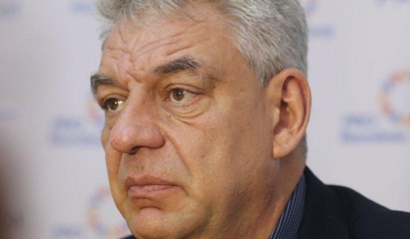 Mihai Tudose, despre ruperea coaliției de guvernare: Mâine președintele îi va pune la colț, un pic, pe coji de nucă, să-și revină