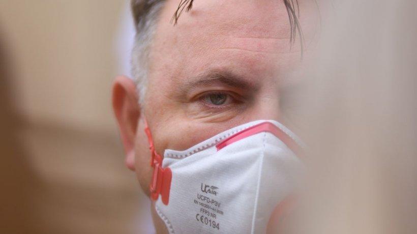 Nelu Tătaru: Aș reveni ca ministru la Sănătate