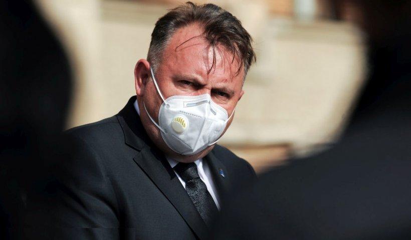 Nelu Tătaru anunță valul al patrulea al pandemiei. Care va fi factorul declanșator