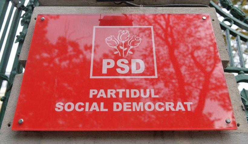 """PSD nu susține un guvern minoritar PNL și cere alegeri anticipate: """"Actualul Parlament nu mai răspunde voinţei populare"""""""