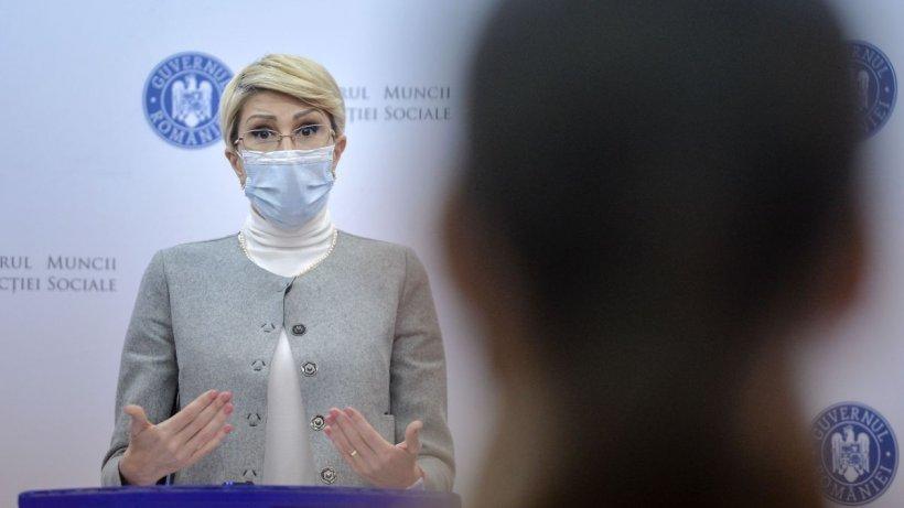 Documentul care confirmă că salariile medicilor urmează a fi scăzute și că Raluca Turcan a mințit
