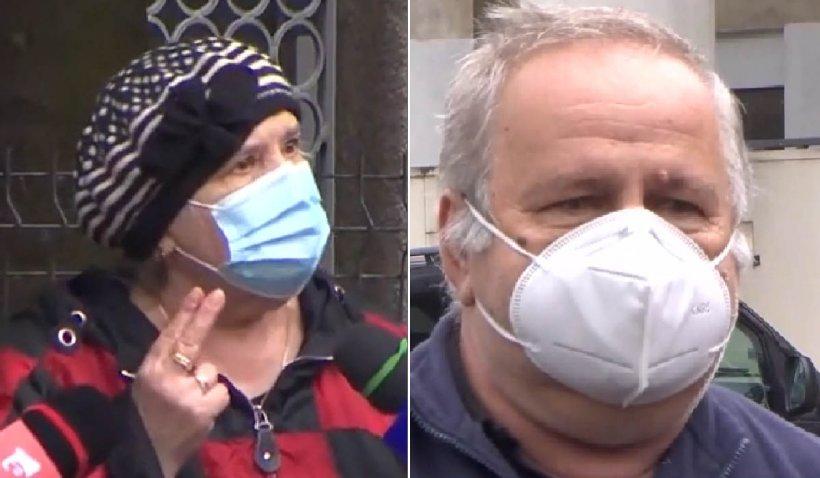 """Rudele victimelor de la Victor Babeş puse pe drumuri după acte: """"Să le fie ruşine!"""""""