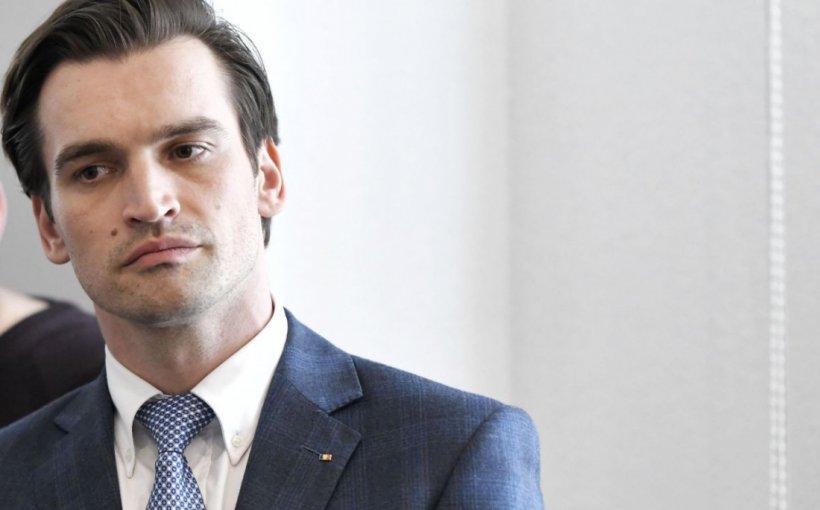 Secretarul de stat Andrei Baciu urmează să preia o parte din atribuțiile ministrului Sănătății