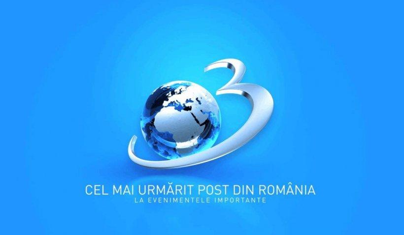 Antena 3, cea mai urmărită televiziune de ştiri din România în ziua revocării ministrului Sănătății