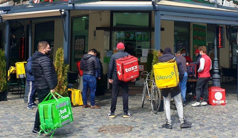 A fost aprobată schema de ajutoare pentru HoReCa la valoare de 500 de milioane de euro: Cine poate primi ajutor de la stat