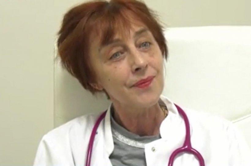 """Dr. Flavia Groşan revine: """"Producătorii îmi dau dreptate cu oxigenul. Am deschis Cutia Pandorei"""""""