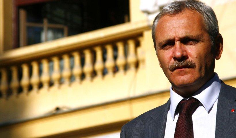Liviu Dragnea a cerut instanței eliberarea condiționată