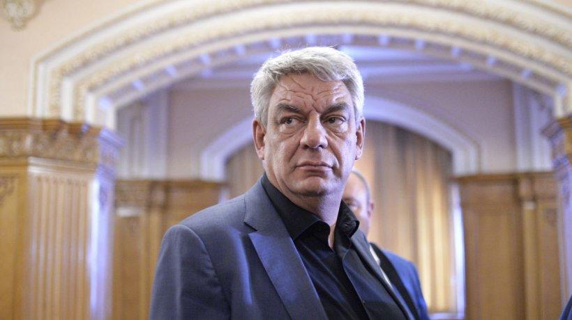 Mihai Tudose, vicepreşedinte PSD şi fost premier: ''Să plece acasă toţi!''