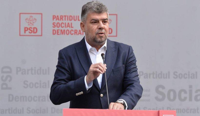 """PSD cere intervenția lui Iohannis: """"Să iasă din letargie și să rezolve criza din Guvernul său"""""""