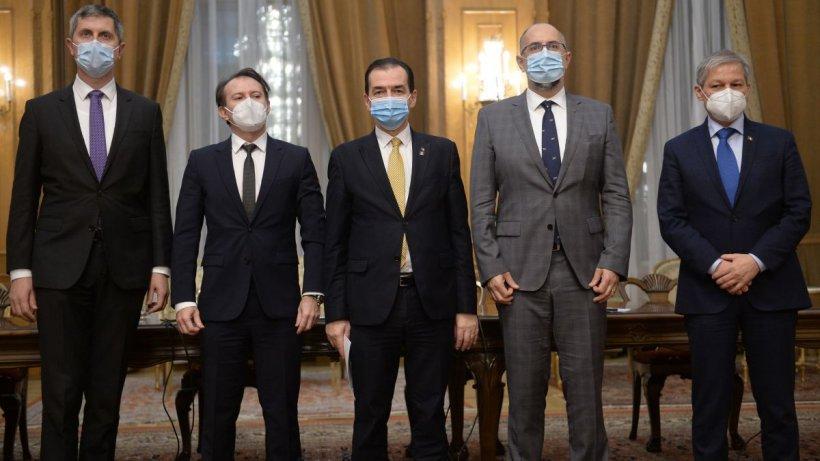 Acestea sunt variantele de guvernare luate în calcul după revocarea lui Vlad Voiculescu de la șefia Ministerului Sănătății