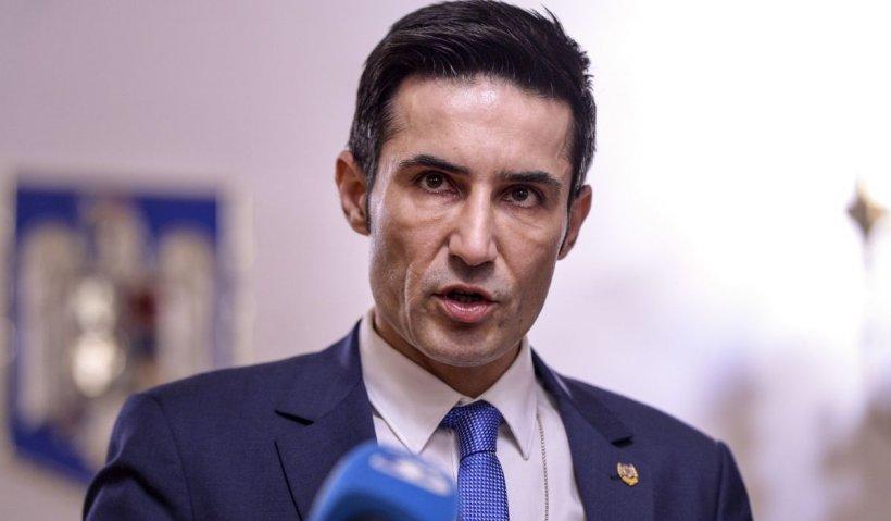 Claudiu Manda: Am aflat cu surprindere că m-a trimis în judecată harnicul procuror Uncheșelu