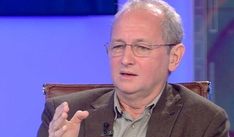 """Dan Puric: """"Suntem atacați în imunitatea sufletească a poporului"""""""