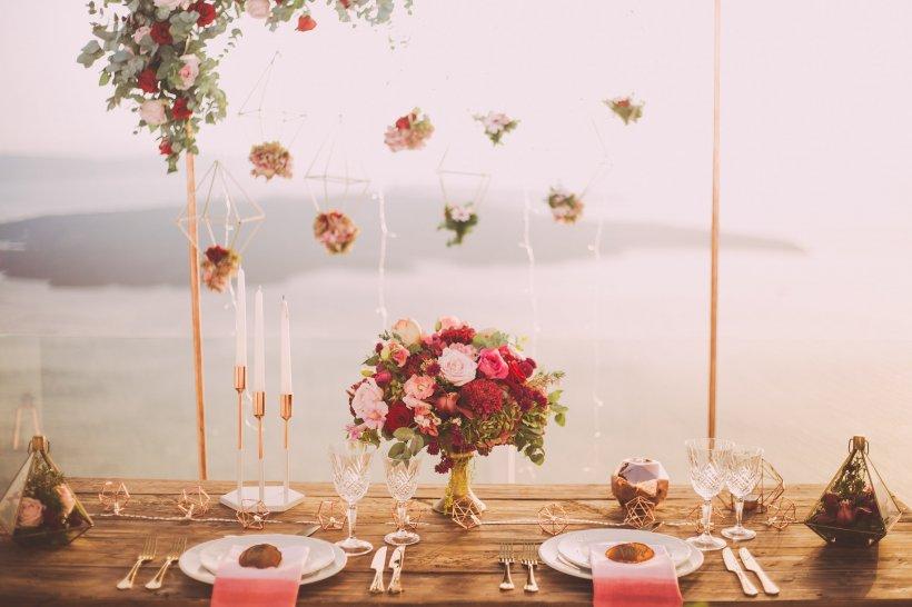 Importanța florilor pentru masa de Paște