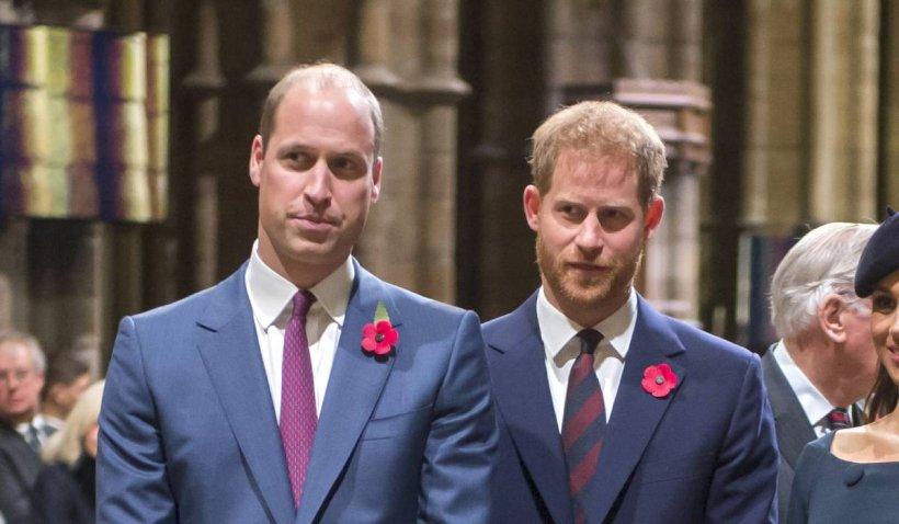 Înmormântarea prințului Philip. Familia regală nu va purta uniforme militare. Harry și William vor merge separat la ceremonie