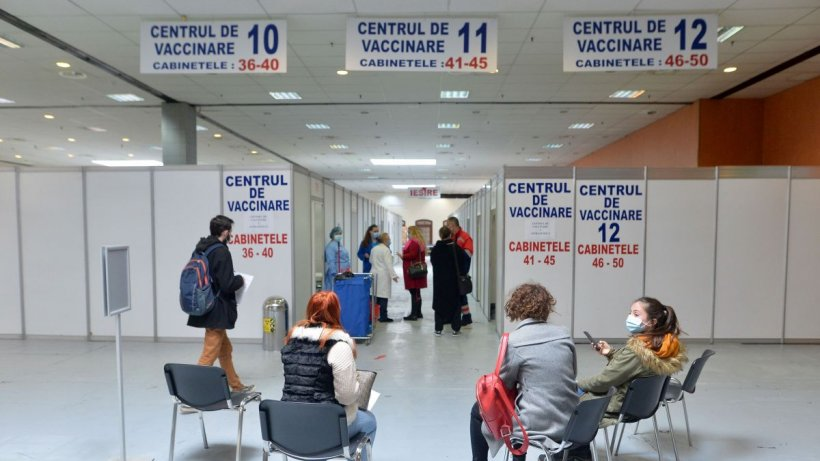 Peste 81.000 de români, vaccinați sâmbătă