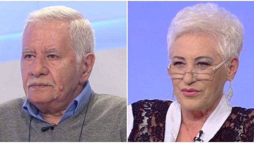 """Mihai Voropchievici şi Lidia Fecioru, despre semnele care arată că eşti invidiat în secret: """"Ne încărcăm viața cu nervi, cu stres. Pentru ce?"""""""