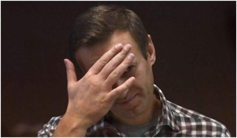 Aleksei Navalnîi a fost mutat într-un spital pentru deţinuţi