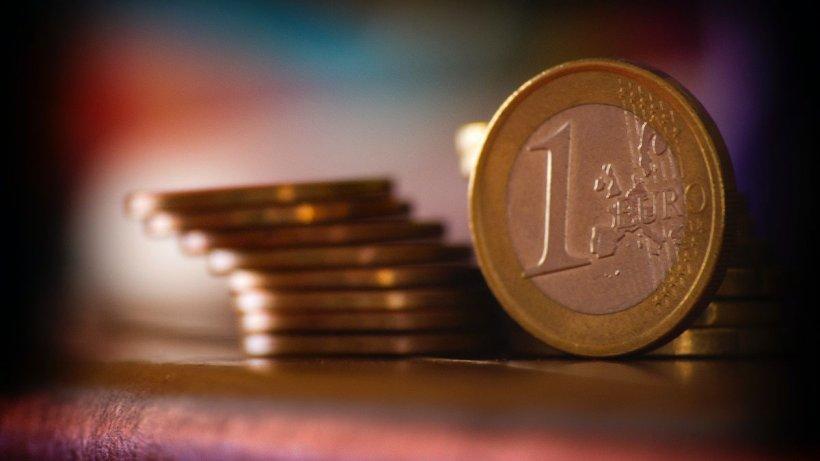 Curs valutar 19 aprilie 2021. Euro a ajuns la un nou maxim istoric