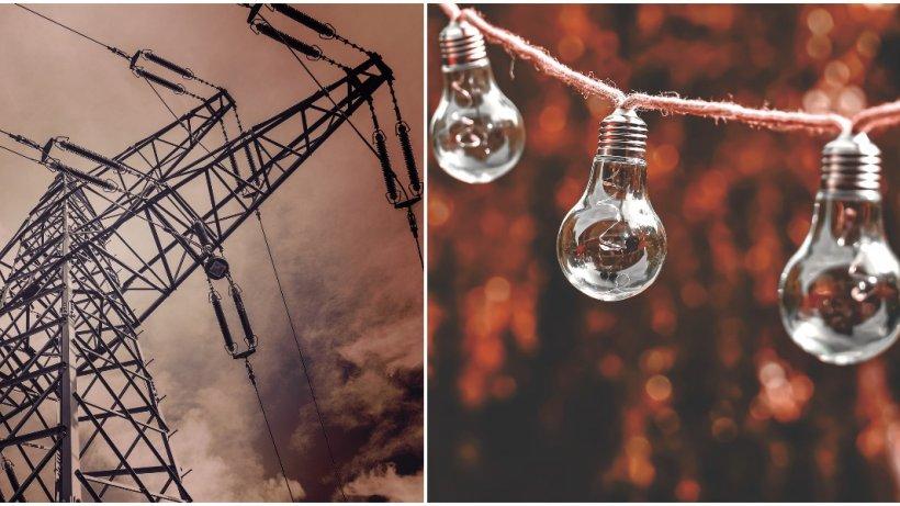 Furnizorii de energie electrică, amendaţi. Reacţia vicepreşedintelului ANRE
