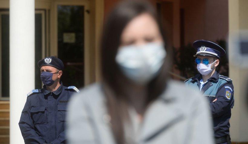 Ordin de restricție pentru o femeie din Ialomița care și-a bătut socrul până l-a băgat în spital
