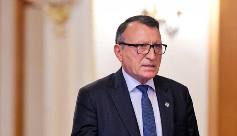 """Paul Stănescu despre moţiunea de cenzură a PSD: """"Nu luăm decizii la cald! Florian Bodog ar trebui să se pună la dispoziţia justiţiei"""""""