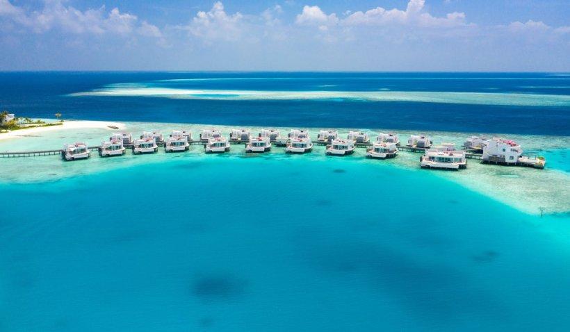 """Vaccinul anti-COVID, inclus în pachetul de vacanță: Maldive va permite turiștilor să """"viziteze, să se vaccineze și să își petreacă vacanța"""""""